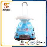 Le véhicule 2016 électrique neuf bon marché de matière plastique de la Chine pp joue populaire en Chine