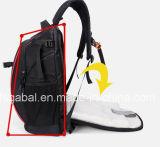 Sac en nylon imperméable à l'eau extérieur professionnel de sac à dos d'appareil-photo d'UAV de Ripstop