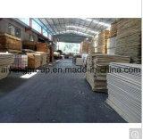 Compensato dell'eucalyptus del compensato affrontato pellicola antiscorrimento/compensato antiscorrimento cassaforma concreta