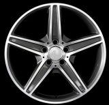 メルセデスのベンツの車輪のための合金の車輪