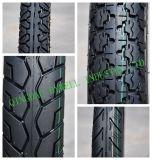 最もよいパターンが付いているインドの技術のオートバイのタイヤそして管