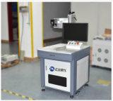Máquina UV da marcação do laser da elevada precisão