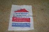 Pp Woven Bag per Filling Bird o Animal Feed