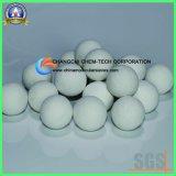 Alumina van 75% Ballen voor de Steun van de Katalysator