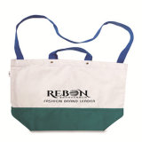 최고 공급자 선전용 Eco 친절한 재사용할 수 있는 전송한다 쇼핑 끈달린 가방을 재생한다