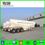 最もよい品質40-90cbmのセメントのタンカーのトレーラー