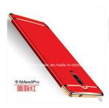 Los 360 grados Electroplated llenos protegen el caso de la célula/del teléfono móvil para el compañero 9 de Huawei FAVORABLE