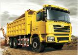 De Vrachtwagen van de Kipper van Shacman F3000 6*4