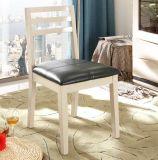 Feste hölzerne Stühle, die Stühle (M-X2142, speisen)