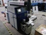 Сварочный аппарат лазера рамки зрелищ автоматический для электроники