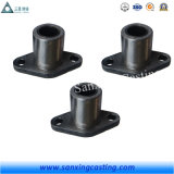 Carbon Steel Investment / Precision Casting com ISO & SGS para Auto Parts