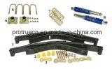 Pièces de rechange de tricycle de composants de silencieux (SP-SP-04)