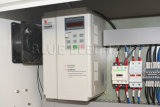 Dreh4 Mittellinie 1325 Tischplatten-CNC-Fräser, Dreheinheit-stempelschneidene Maschine