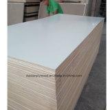 o papel da melamina de 18mm enfrentou a madeira compensada para a mobília