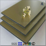 PE PVDF ACP Aluminum Composite Panel 4mm
