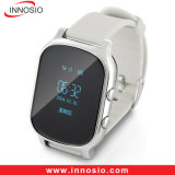 Elegante Smartwatch Bracelet Tracker Elderly GPS