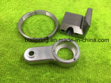 ISO Factory Supply Precision Machined Part From Stainless Steel Accessories with Ce, RoHS, FCC