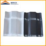 PVC 기와 Asa 플라스틱 합성 수지 기와 파 작풍