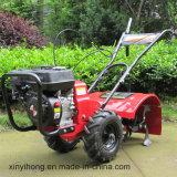가솔린 6.5HP 소형 정원 회전하는 타병