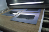 Vidrio endurecido plano modificado para requisitos particulares alta calidad para el vidrio del aparato electrodoméstico