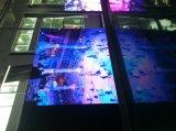 Affichage à LED Extérieur de résolution