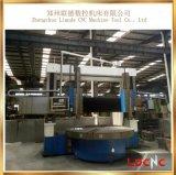 Ck5250中国の二重コラムの精密CNCの縦のタレット旋盤の価格