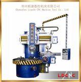 C5116 de Goedkope Conventionele Verticale Machine van de Draaibank van het Metaal van de Precisie voor Verkoop