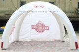 جديدة تصميم عالة قابل للنفخ سيارة مأوى/يعلن قابل للنفخ يتمّ خيمة