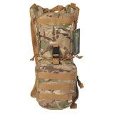 Задействовать материала Оксфорд можно оборудовать с большим мешком мешка Backpack Backpack 2.5L