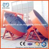 Máquina de pellets de fertilizante orgánico de estiércol de vaca