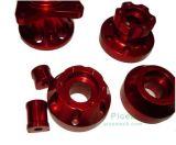 2016 отливки точности высокого качества частей CNC изготовленный на заказ подвергая механической обработке