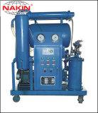 Système de purification d'huile isolante de vide de l'étape Zy-50 unique