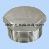 Ferragem personalizada da carcaça do metal do aço inoxidável (carcaça de investimento)