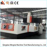 Máquina de trituração especial do pórtico para o vagão Railway aborrecido Drilling (CKM3026)