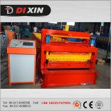 Roulis de Double couche en métal de fournisseur de la Chine formant des machines