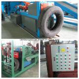 正直なサービスと機械装置を取除く低価格のタイヤの鋼鉄