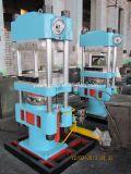 격판덮개 가황기 누르는 기계