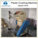 Broyeur en plastique de feuille en plastique écrasant la machine de meulage (YXFS800)
