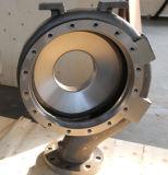 Enveloppe d'acier inoxydable/titanique centrifuge de Goulds de pompe