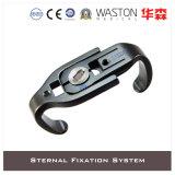 Sistema esternal Titanium de la fijación