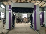 Strumentazione del lavaggio di automobile di ribaltamento del rifornimento della fabbrica