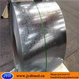 feuille en acier de toit galvanisée par IMMERSION de zingage 30g-270g