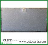 Laje de mármore artificial da pedra de quartzo