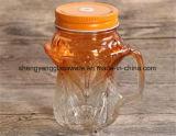 La fabbrica diretta fornisce il vaso di vetro della tazza/muratore di migliore qualità/bottiglia di vetro
