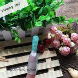 Kundenspezifisches Nylonborste-Gefängnis-Zahnbürste-Zubehör