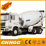 Caminhão do misturador concreto do tipo 3axle 6X4 de Jiefang