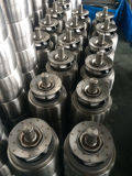 tiefe Vertiefungs-elektrische versenkbare Wasser-Pumpe des Edelstahl-6sp30