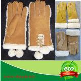 Toskana-langer Stulpe-Handschuh der Australien-Frauen klassischer