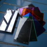 Пластичный лист Acrylic зеркала Hardcoated серебряный PMMA