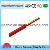 Fio elétrico de venda quente do PVC de único ou de Multi-Core